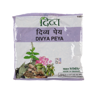Divya Peya Herbal Tea (Tea with All Natural Herbs)(FREE SHIPPING)