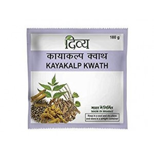 Divya Kayakalp Kwath (FREE SHIPPING)