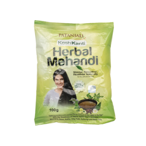 Patanjali Herbal Mehandi (FREE SHIPPING)