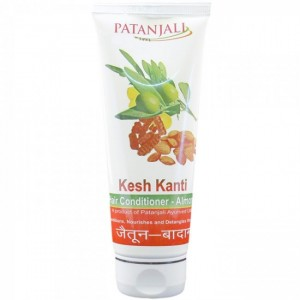 Patanjali Hair Conditioner Olive and Almond (FREE SHIPPING)