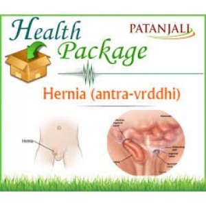 Patanjali Package For Hernia(Antra-Vrddhi) (FREE SHIPPING)