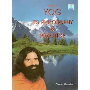 Yog Its Philosophy And Practice Book In English(FREE SHIPPING)