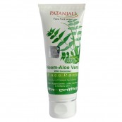 Patanjali Neem Aloevera With Cucumber Face Pack (FREE SHIPPING)