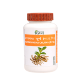 Divya Ashwagandha Churna (Stress Reliever,Anxiety,Depression etc) (FREE SHIPPING)