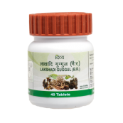 Divya Lakshadi Guggul (Osteoporosis,Fractures,Other Teeth,Joint Pains)(FREE SHIPPING)