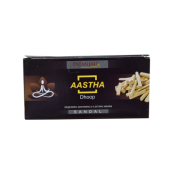 Patanjali Aastha Dhoop(SANDAL)Pack of 2 (FREE SHIPPING)