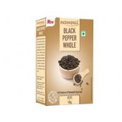 Patanjali Black Pepper Whole (FREE SHIPPING)