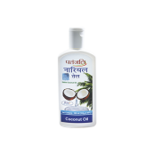 Patanjali Coconut Oil (200ml)(FREE SHIPPING)