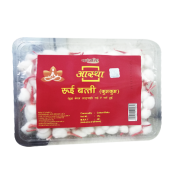 Patanjali Aastha Cotton Wicks - KUMKUM (FREE SHIPPING)