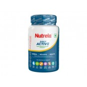 Patanjali Nutrela Daily Active Capsules(FREE SHIPPING)