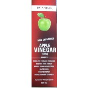 Patanjali Apple Vinegar(Sirka) (FREE SHIPPING)
