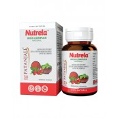 Patanjali Nutrela Iron Complex Natural(30 Tabs)FREE SHIPPING