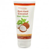 Patanjali Coconut Hair Wash (For Dry and Rough Hair)(FREE SHIPPING)