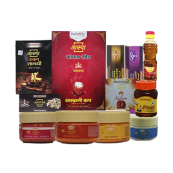 PATANJALI AASTHA-COMBO 13 ITEMS(PACK OF POOJA ITEMS) (FREE SHIPPING)