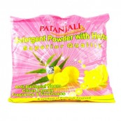Patanjali Detergent Powder With Herb Superior (FREE SHIPPING)
