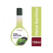 Patanjali Hand sanitizer 120 ml (FREE SHIPPING)
