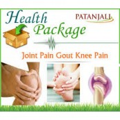 Patanjali Package of Herbal Products Advised for JOINT PAIN, GOUT, KNEE PAIN, ETC (FREE SHIPPING)