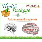 Patanjali Package for Parkinsonism (Kampa-Vat) (FREE SHIPPING)