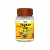 Divya Phyter Tablet 60Tabs(FREE SHIPPING)