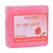 Patanjali Rose Body Cleanser (FREE SHIPPING)
