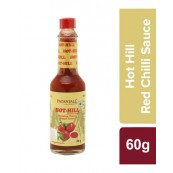 Patanjali Hot Hill Red Chilli Sauce (FREE SHIPPING)