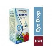 Patanjali Saumya Eye Drop (FREE SHIPPING)