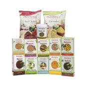 PATANJALI - COMBO (PACK OF 13 SPICES) (FREE SHIPPING)