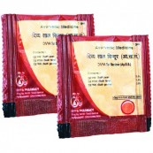 Divya Tal Sindoor (Pack of 4))(FREE SHIPPING)