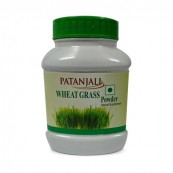 Patanjali Wheat Grass Powder(Anemia,Cholesterol,Control High Blood Pressure etc) (FREE SHIPPING)