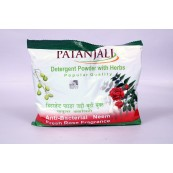 Patanjali Detergent Powder With Herbs (FREE SHIPPING)
