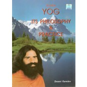 Yog Its Philosophy And Practice Book In English (FREE SHIPPING)