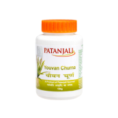 Patanjali Youvan Churna (for General debility, Weakness, Increase sperm count)(FREE SHIPPING)
